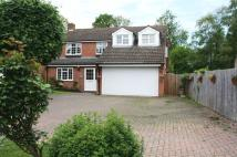 5 bed Detached property in Wendover