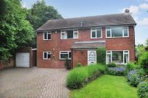 5 bedroom Detached house for sale in Wendover