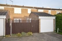 Terraced home for sale in Stoke Mandeville