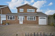 Detached home for sale in South Aylesbury