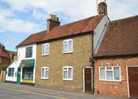 4 bedroom Terraced property in Wendover