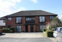 Flat to rent in Wendover