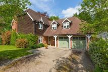 Detached property in Central Wendover
