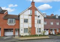 5 bedroom Terraced property for sale in Wendover