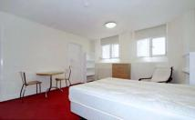 Flat to rent in Udall Street