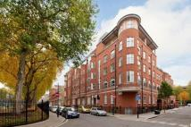Flat to rent in Vincent Square