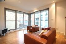 1 bed Flat to rent in Railway Street...