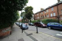 Goldhurst Terrace Flat to rent