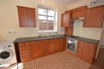 Leeside Crescent Maisonette to rent