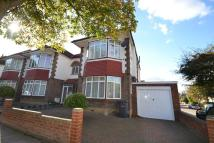 3 bed property in Gordon Road...