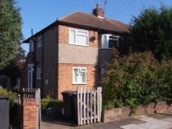 property to rent in Woodcote Close, Kingston KT2 5LZ