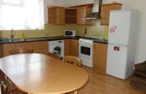 Tolworth Broadway Flat Share