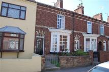 2 bed Terraced house for sale in Long Lane, Bridlington...