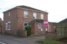 Flat to rent in Main Street, Beeford...