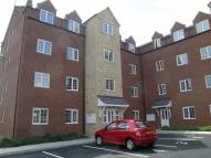 1 bed Flat in Masters House...