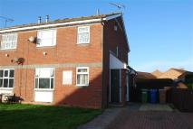 1 bedroom semi detached home in Teal Garth, Bridlington...