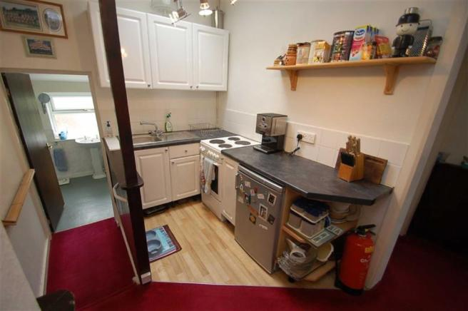 Owner's Kitchen