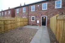 3 bed Terraced property in Railway Walk...