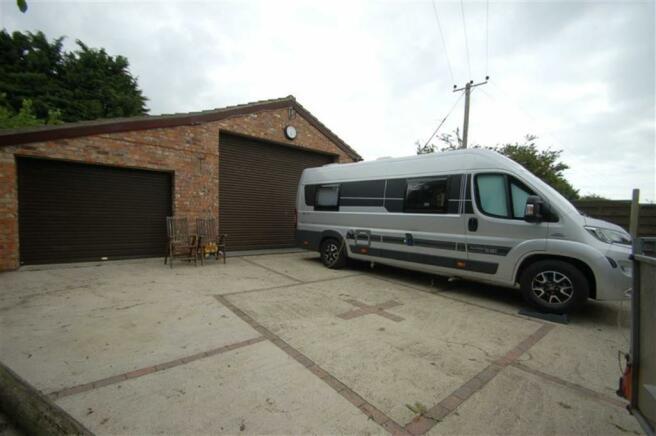 Motor Home Parking A