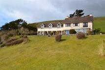 Detached property in SAUNTON SANDS...