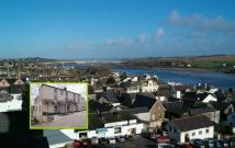 Flat for sale in BIDEFORD TOWN CENTRE...