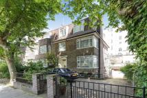 semi detached property in Porchester Terrace...
