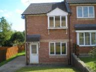 2 bed semi detached property to rent in Trem Y Garth, Trecastle...