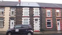 Terraced property to rent in Ynys Street, Ynyshir...