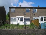 semi detached house in Cae'r Gwerlas...