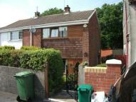 2 bedroom semi detached home to rent in Lon Yr Awel, Pontyclun