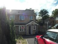 3 bed semi detached home in Clos Y Dafodwg...
