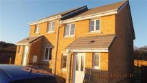 3 bedroom semi detached house in Clos Gwaith Brics, Tondu...