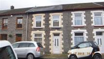 Terraced property to rent in Lloyd Street, Gelli...