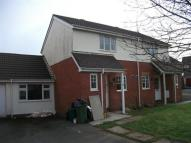 Terraced property to rent in Dol Y Llan, Miskin...