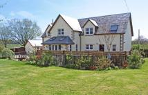 5 bed house for sale in Highridgehall, Kelso...