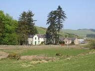 10 bedroom house for sale in Halterburn, Kirk Yetholm...