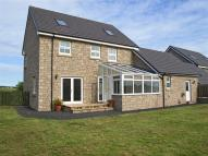 Detached home for sale in Foulden