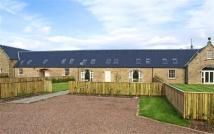 Barn Conversion in Duns