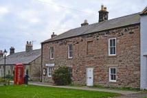 3 bedroom Cottage in 12 Front St, Bamburgh...