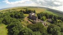 Detached home in Berwick-upon-Tweed