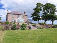 Detached property for sale in Berwick-upon-Tweed