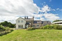 4 bed Farm House in Berwick-upon-Tweed