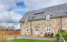 4 bedroom semi detached house in Coldingham