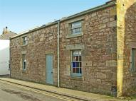 End of Terrace property for sale in Seahouses