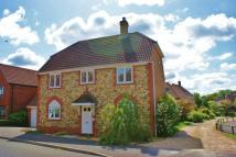 5 bed Detached house in Charvil, Berkshire