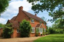4 bed Detached house to rent in Hurst, Berkshire