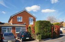 Detached house for sale in Twyford, Berkshire.