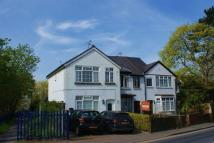 Apartment to rent in Twyford, Berkshire.