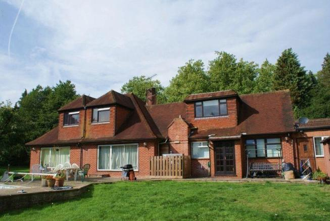 Twyford Berkshire Bed And Breakfast