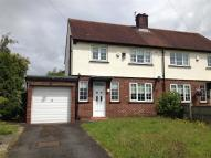 semi detached house in Knowsley, Prescot